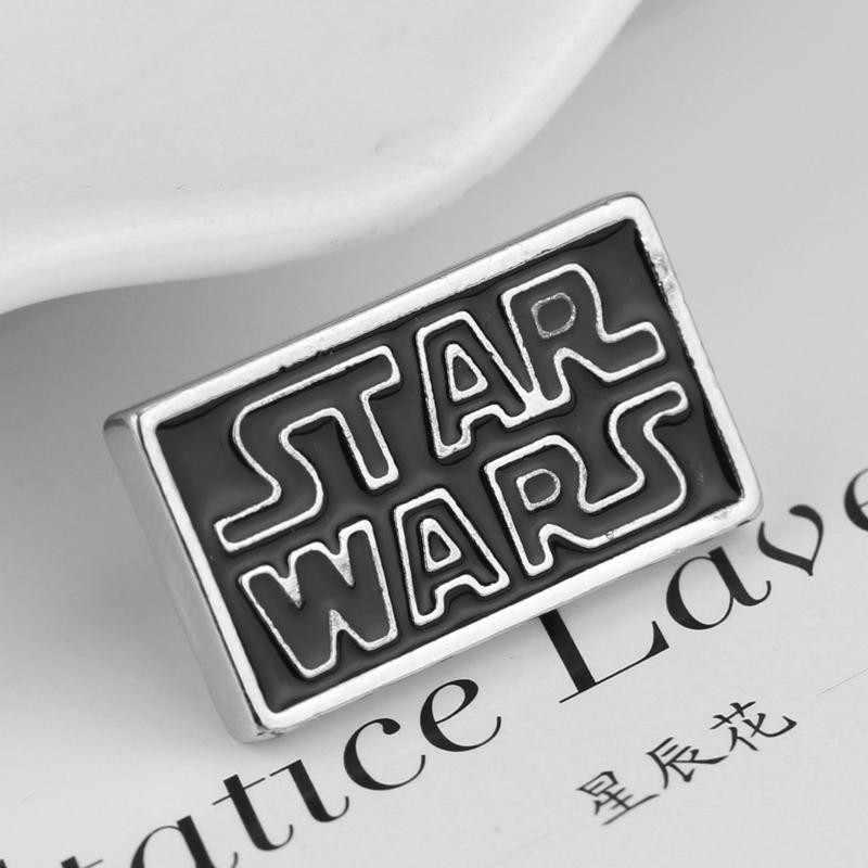 Star Wars Bros Aliansi Star Wars Darth Vader Stormtrooper Millennium Falcon Bros Topeng Avengers Pria Mantel Perhiasan Hadiah