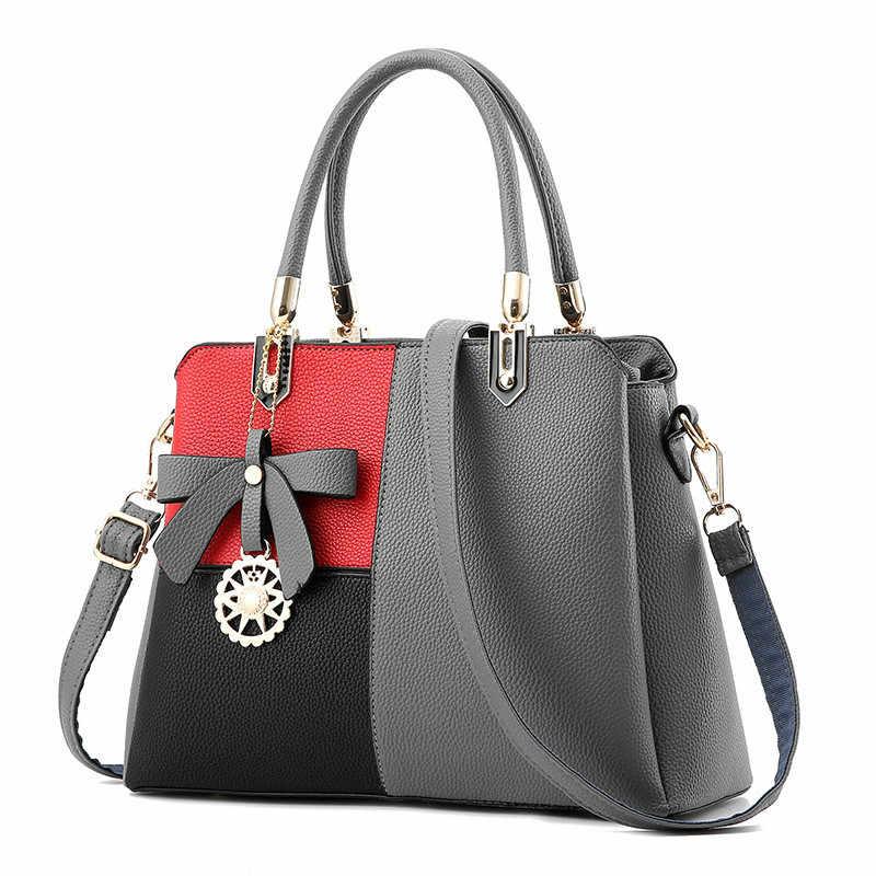 MONNET CAUTHY новые женские сумки элегантные женские модные сумки в западном стиле цвета красного вина, розового, черного, серого цвета женские сумки через плечо