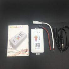 Светодиодный контроллер sp107e wi fi bluetooth pixel ic spi