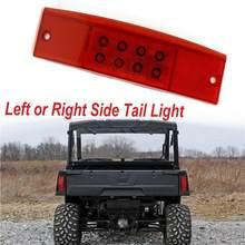 Tylne światło hamowania KEMIMOT dla POLARIS RANGER 400 570 800 EFI średniej wielkości Ranger 500 Ranger Razor RZR 400 2411450