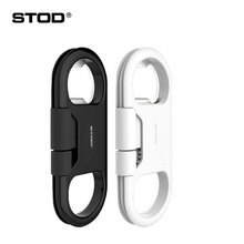 BTOD Portable Micro USB Cable Min Bottle Opener Key Buckle Charge For Samsung Huawei ZTE Nexus Lenovo Xiaomi Meizu Charger Line