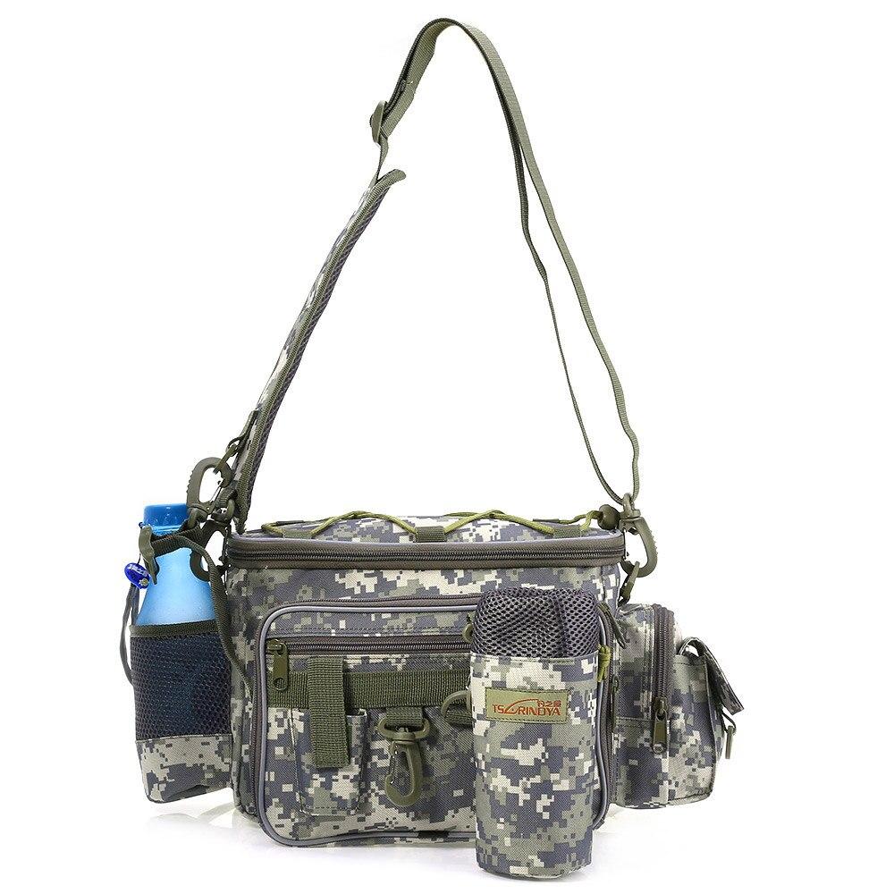 Шматфункцыянальныя рыбалоўныя сумкі - Рыбная лоўля - Фота 1