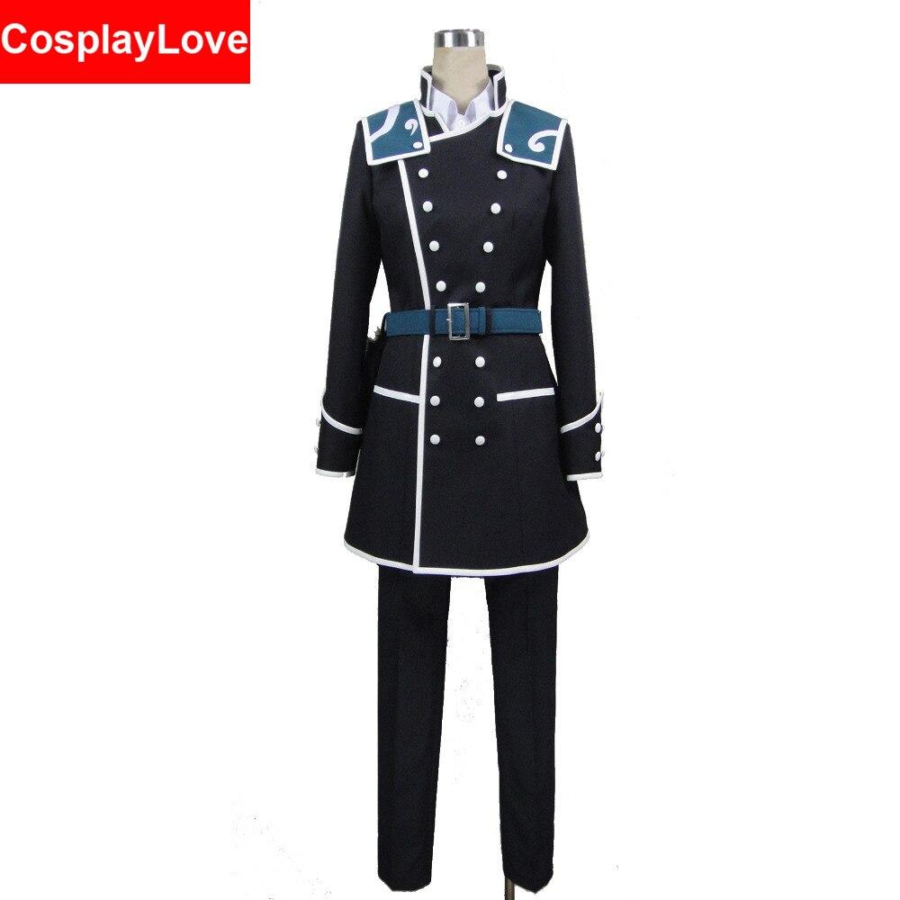 2016 IDOLiSH7 Cosplay Eopard EyesTRIGGER Ryunosuke Tsunashi Cosplay Costume