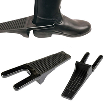 1 Piece Heavy Duty Boot Puller Shoe Black Jack Wellie Remover Scraper Cleaner Cover