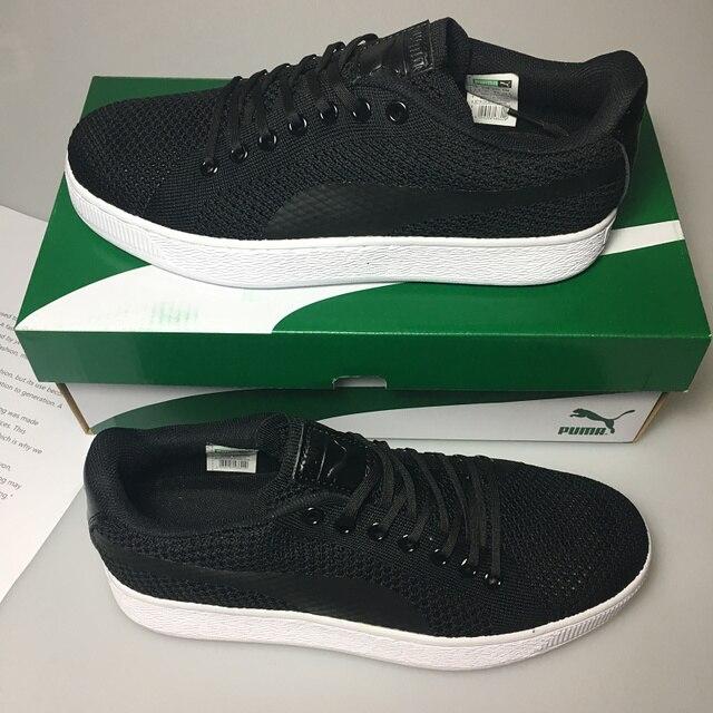 31aa4b76dd39 2018 Original PUMA x SHANTELL MARTIN Muse Maia Graphic Women s Sneaker Runs  Badminton Shoes Size 36-39