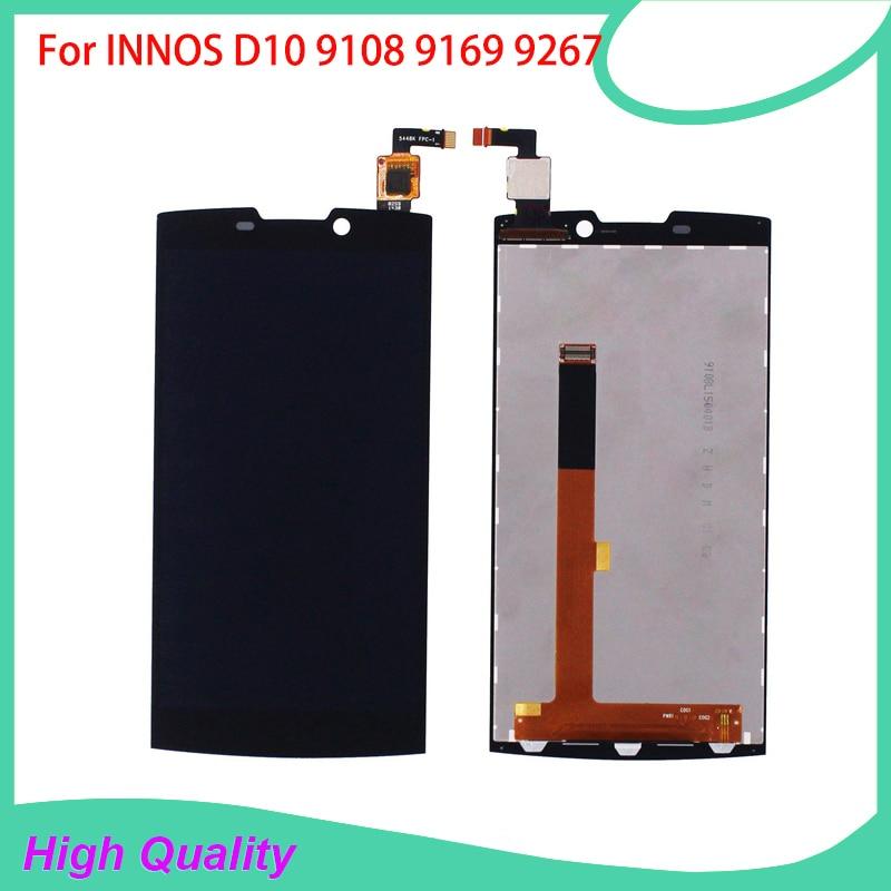 Display LCD Touch Screen Per INNOS D10 Highscreen Boost 2 se 9169 9267  Mobile Phone Lcd Con Touch Panel di Trasporto strumenti 893044de6e0a