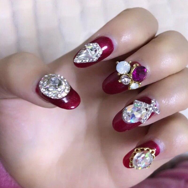 3d nail jewelry (5)