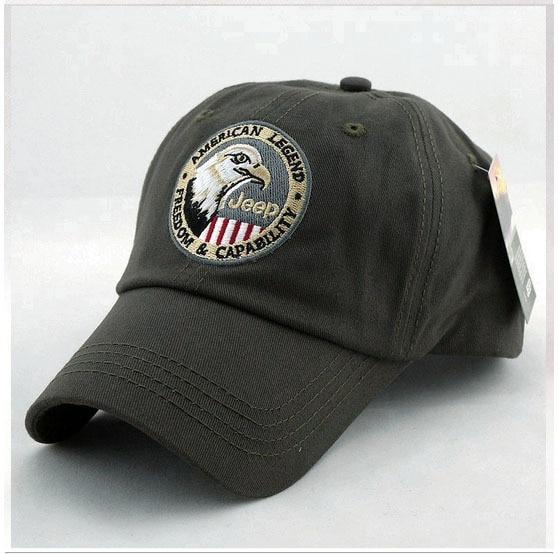 black eagle Baseball Cap Trucker vintage fish Sport Hats contton Trucker caps logo flat printing brand Men police 2016