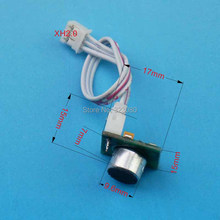 LM358 Microphone Amplifier Sound MIC Voice Module for Arduino 3.3V~5V  High  Sensitive