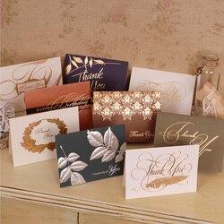 2017 greeting card thank you cards lot 50pcs vintage postcards universal wedding birthday party folding cards.jpg 250x250