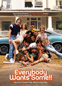 《各有少年时》2016年美国喜剧电影在线观看