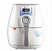 ST 1520 3D Mini Sublimation Vacuum Machine Heat Press Machine For Phone Case Cover Mug Cups Simplify