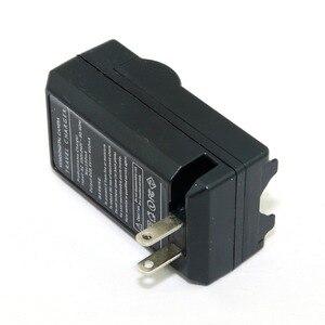Image 3 - Chargeur pour batterie Panasonic VW VBG130 VW VBG260 VW VBG070 VW VBG6 VBG130 VBG260 VBG070 VBG6 HMC153 73 US/AU/EU/UK Plug