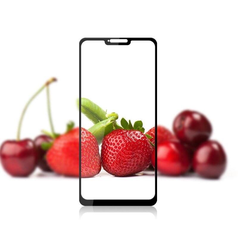 Image 3 - 3D LG G7 ThinQ 9 H 보호 필름 방폭 스크린 프로텍터 G710EM LMG710EM폰 강화유리   -