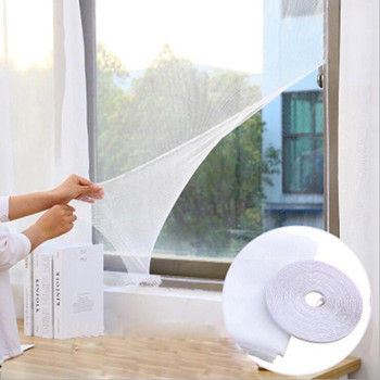 Anti Mosquito Net For Kitchen Window Net Mesh Screen Mosquito Mesh Curtain Protector Insect Bug Fly Mosquito Window Mesh Screen Window Screens