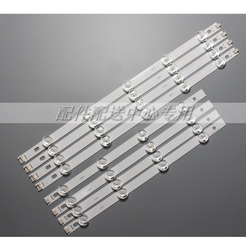 "LED Backlight Strip bar For LG 39/"" 39LN5300 39LA620S POLA 2.0 39LN5400 39LN5100"