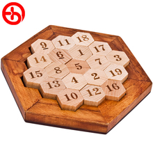 Memory Chess Or Sudoku Magic Educational Toy Wood Puzzles For Adults Kids Brain Teaser As Hot Children Birthday Gift