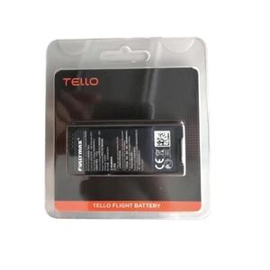 Image 1 - Batterie dorigine pour batterie de vol DJI Tello accessoires Drone 1100 mAh 3.8 V