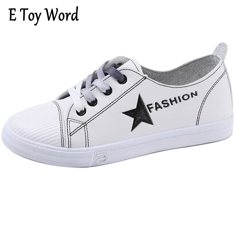 E TOY WORD Spring Fashion Women Shoes Casual White Flat Shoes Lace Creepers Summer Tenis Feminino Breathable Shoes Ladies summer women shoes casual cutouts lace canvas shoes hollow floral breathable platform flat shoe sapato feminino lace sandals