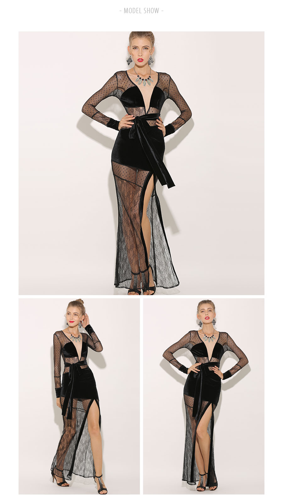 2e75662c04 Pinkclubwear Plus Size Dresses