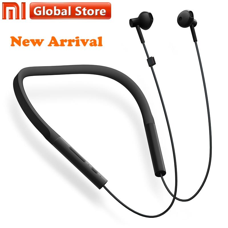 Original Xiaomi Bluetooth Collar Neckband Earphone Youth