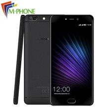 Оригинальный leagoo T5 смартфон 4 ГБ Оперативная память + 64 ГБ Встроенная память MTK6750T Octa Core 5.5 дюймов 1080 P Экран 13MP двойной сзади камеры 4 г LTE мобильный телефон
