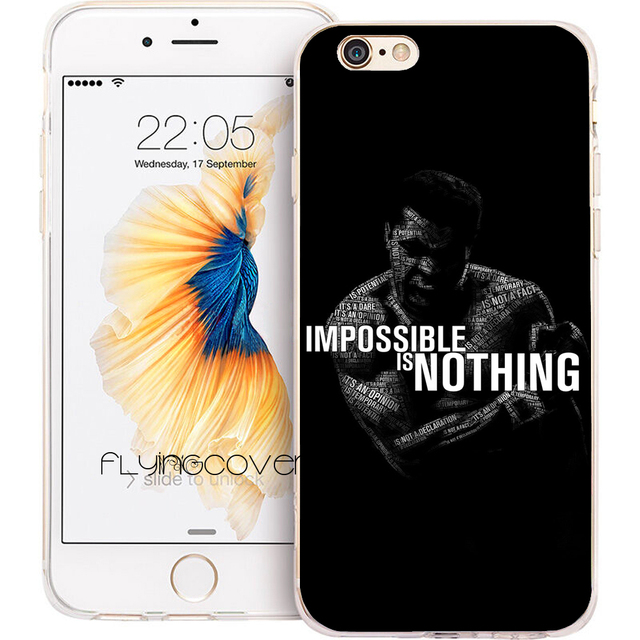 coque boxe iphone 7