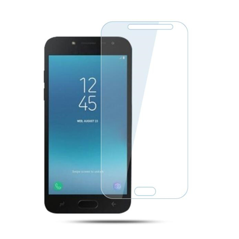 Tempered Glass For <font><b>Samsung</b></font> <font><b>Galaxy</b></font> <font><b>J2</b></font> <font><b>2018</b></font> / J2Pro Pro <font><b>SM</b></font>-<font><b>J250F</b></font> J250 <font><b>J250F</b></font> Dual SIM <font><b>SM</b></font>-J250M <font><b>SM</b></font>-J250 Screen Protector Film image