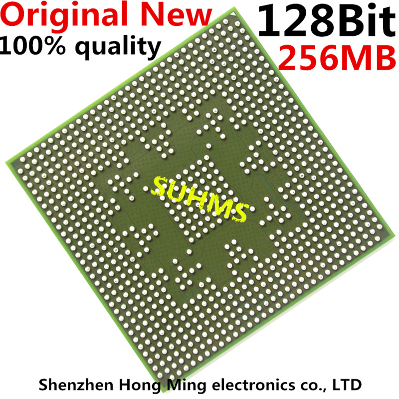 DC:2011+ 100% New G84-950-A2 G84 950 A2 128Bit 256MB BGA Chipset