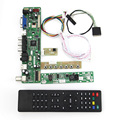 T.VST59.03 LCD/LED Controller Driver Board(TV+HDMI+VGA+CVBS+USB) ForG150XG01 V2 LVDS Reuse Laptop 1024*768
