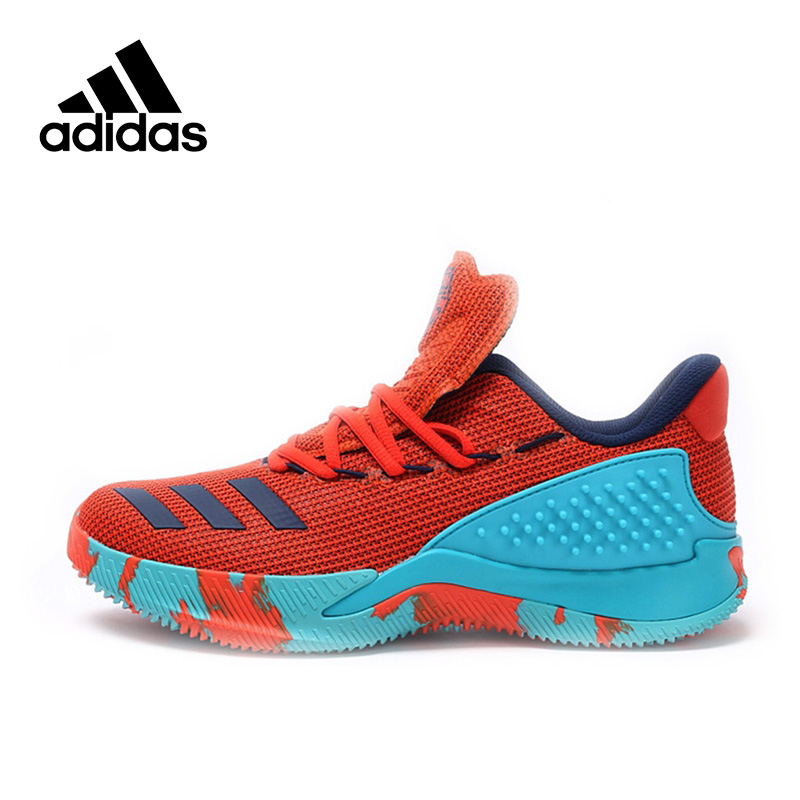 Ball Low Basket Shoes Top
