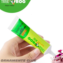 Tree Frog 25ml high quality special for ornament glue Liquid Super Glue Contact Adhesive