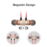 Wireless Stereo Kopfhörer Ohrhörer Freisprecheinrichtung für ASUS ZenFone 2 Laser ZE500KG ZE500KL ZE550KL ZE600KL ZE601KL fone de ouvido