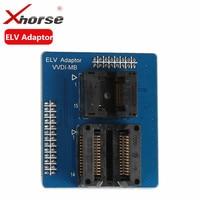 Xhorse VVDI MB NEC ELV Adaptor For VVDI MB BGA Tool To Renew