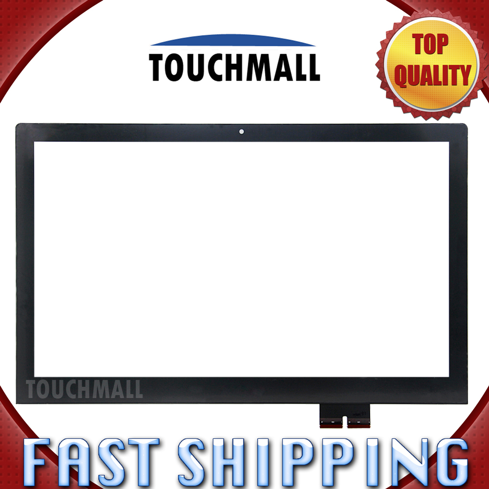 For New Touch Screen Panel Digitizer Glass Replacement Lenovo Flex 2 15 Flex 2-15 15.6-inch Free Shipping
