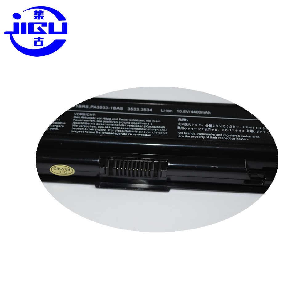 Jigu Mới Laptop Cho Toshiba Vệ Tinh L450 L450D A505D L200 L201 L203 L205 L300 L500 L500 L500D L505 L550 l555 M200
