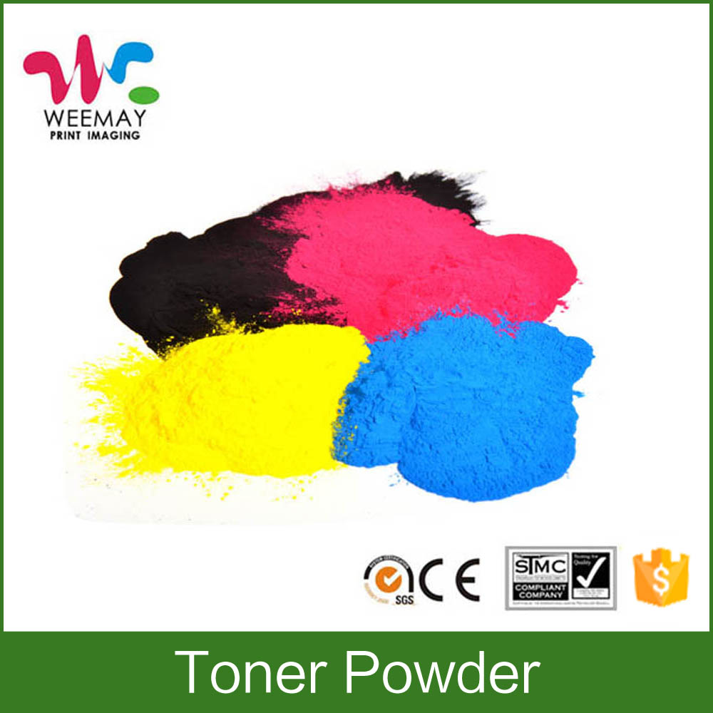 1KG bag Color toner compatible for Xerox DC240 DC242 DC250 DC252 DC260 Japan made