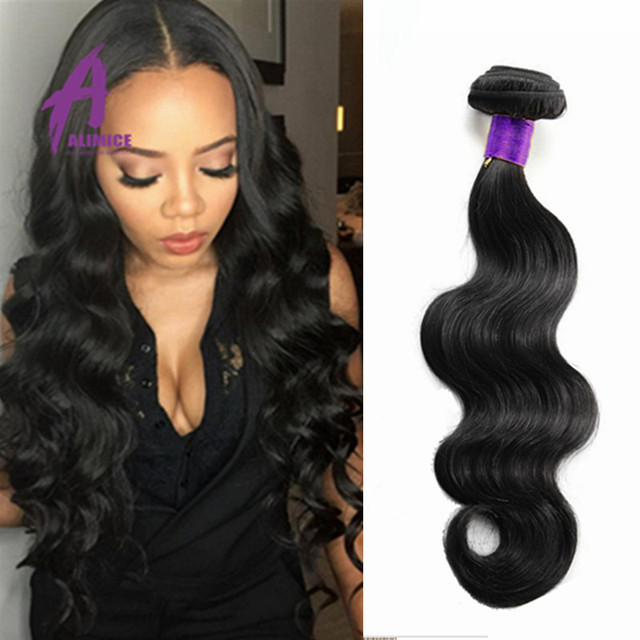 Raw Indian Virgin Hair Body Wave Aliexpress Indian Remy Wet And Wavy