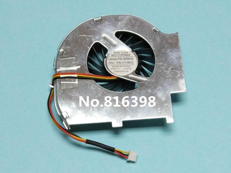 New Brand Laptop Cooling fan for IBM Lenovo ThinkPad T60 T60