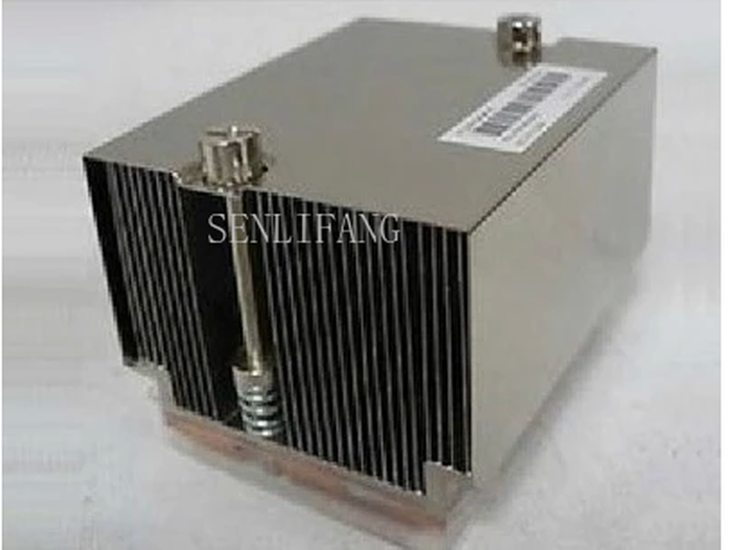 Server CPU Processor Heatsink For X445 4U Tower Server 49P3150 EServer X445 Socket 603 Processor Heatsink FRU 49P3151
