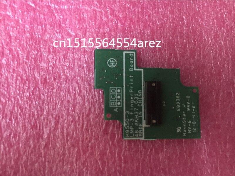 New laptop Lenovo ThinkPad X220 X220I fingerprint, the fingerprint controller. 48.4KH37.031 lenovo thinkpad x220 x220i base bottom cover lower case 04y2084 04w2184 04w2076 04w1421