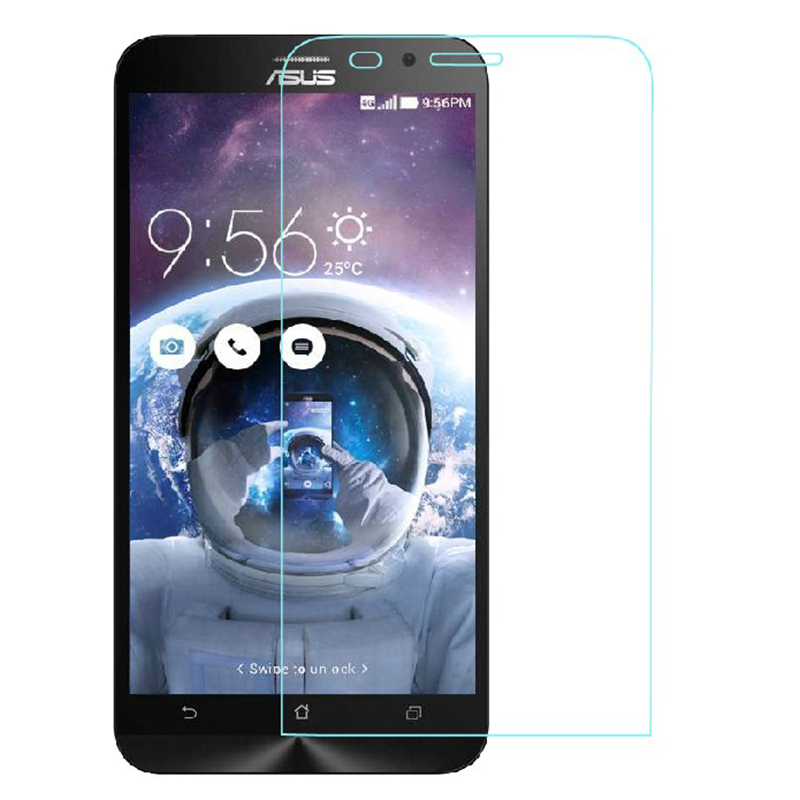 Anti Explosion Tempered Glass For ASUS Zenfone 2 ZE551ML