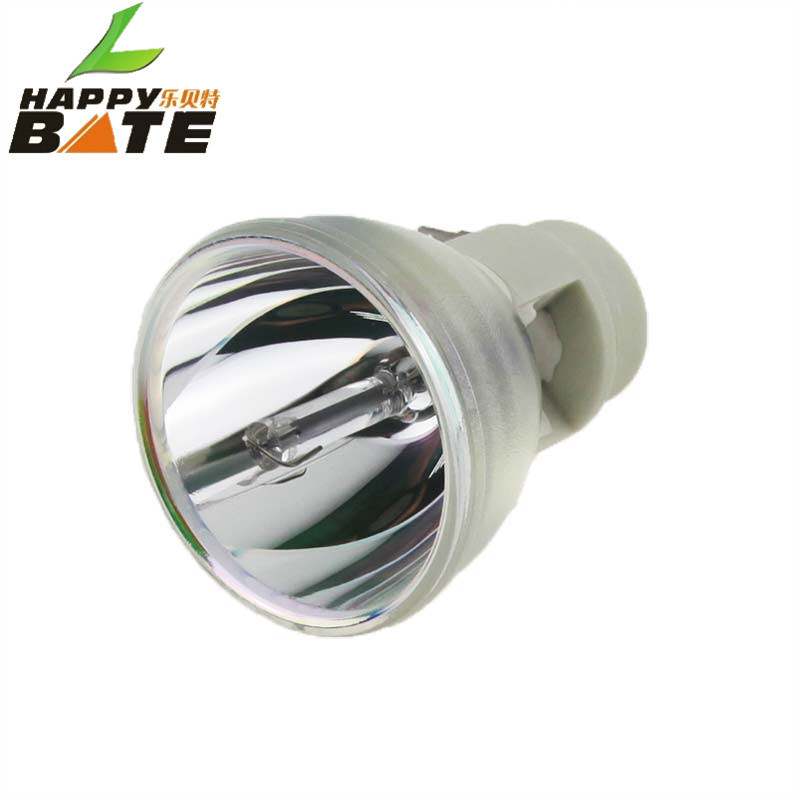 HAPPYBATE Replacement Projector Lamp Bulb For 5811117901-SVV For VIVITEK D803W-3D H1185HD D910HD P-VIP 240/0.8 E20.8