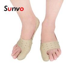 1Pcs Elastic Hallux Valgus Corrector for Big Bone Toes Orthopedic Foot Pads Straightener Orthotic Protector Inserts Insoles Pad