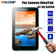 Transparent Screen Protector For Lenovo IdeaTab A7-30 A3300 7.0 inch T