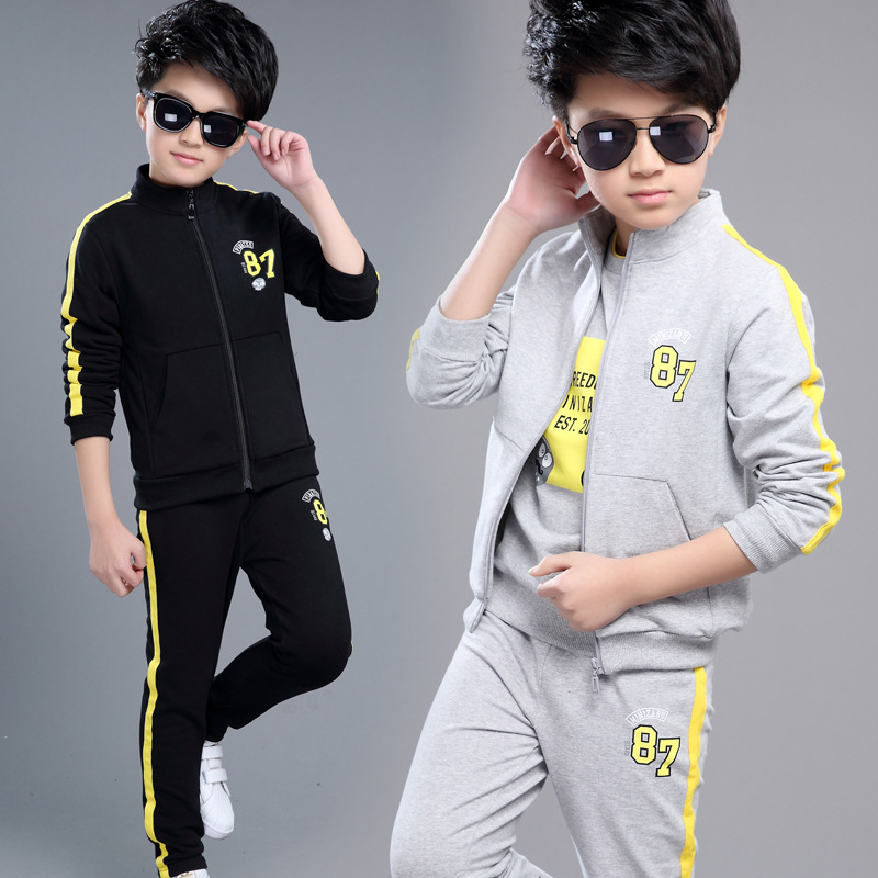a601801bc Detail Feedback Questions about Clothes For 8 9 10 11 13 years boys ...