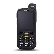 Original Digoor Waterproof Shockproof Phone Power Bank GSM Senior IP68 Rugged Phone Three Sim FM Radio