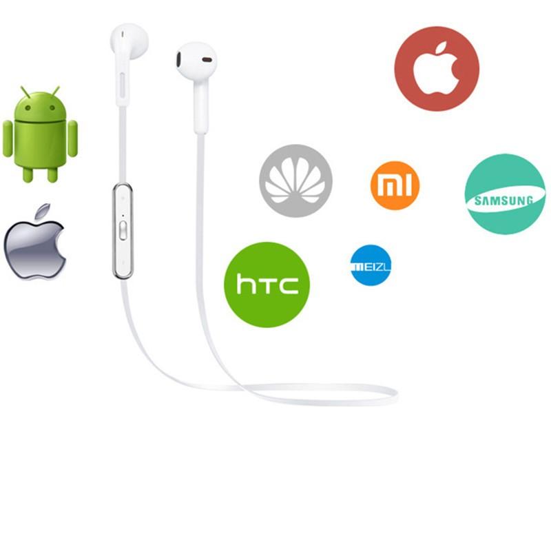 2016-Bluetooth-Headset-In-Ear-Sports-Headset-S6-Stereo-CSR-4-0-Wireless-Earphone-For-iPhone (5)