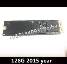 For Macbook Pro Retina Air A1398 A1502 A1466 A1465 128G SSD Solid State Hard Drive Disk 2015 Year