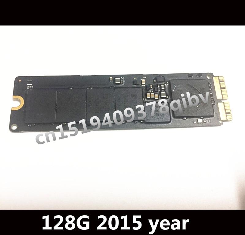 Prix pour Pour macbook pro retina air a1398 a1502 a1466 a1465 128g ssd solid state disque dur disque 2015 année